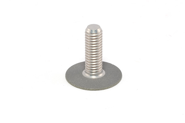 Lighting Basement Washroom Stairs: :: Click Bond, Inc. :: Studs & Standoffs