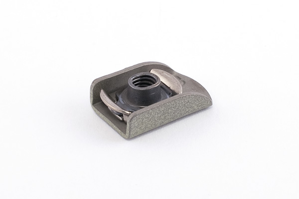 One-Lug Bracket-Retained Nutplate