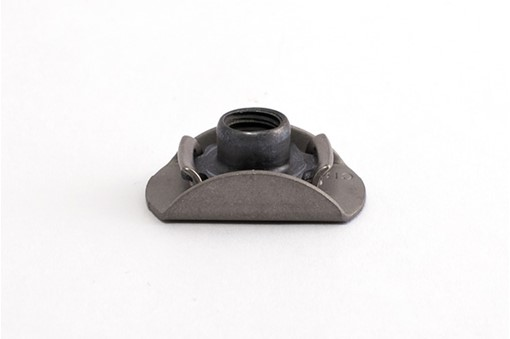 Two-Lug Bracket-Retained Nutplate