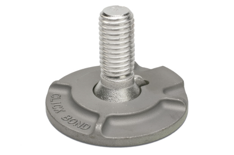 High-Shock Very Large Base Stud
