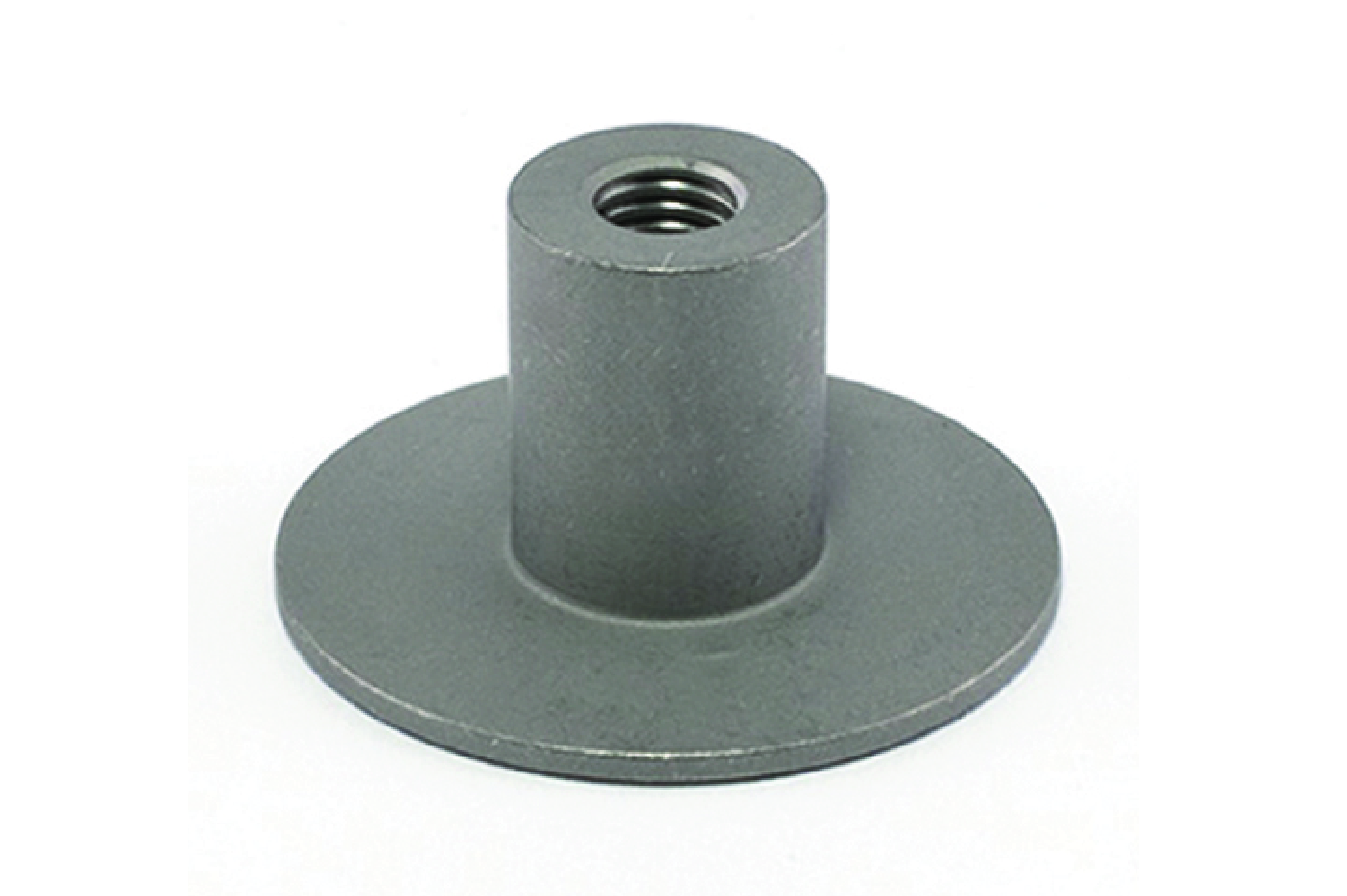 Threaded Bushing, Large Flange