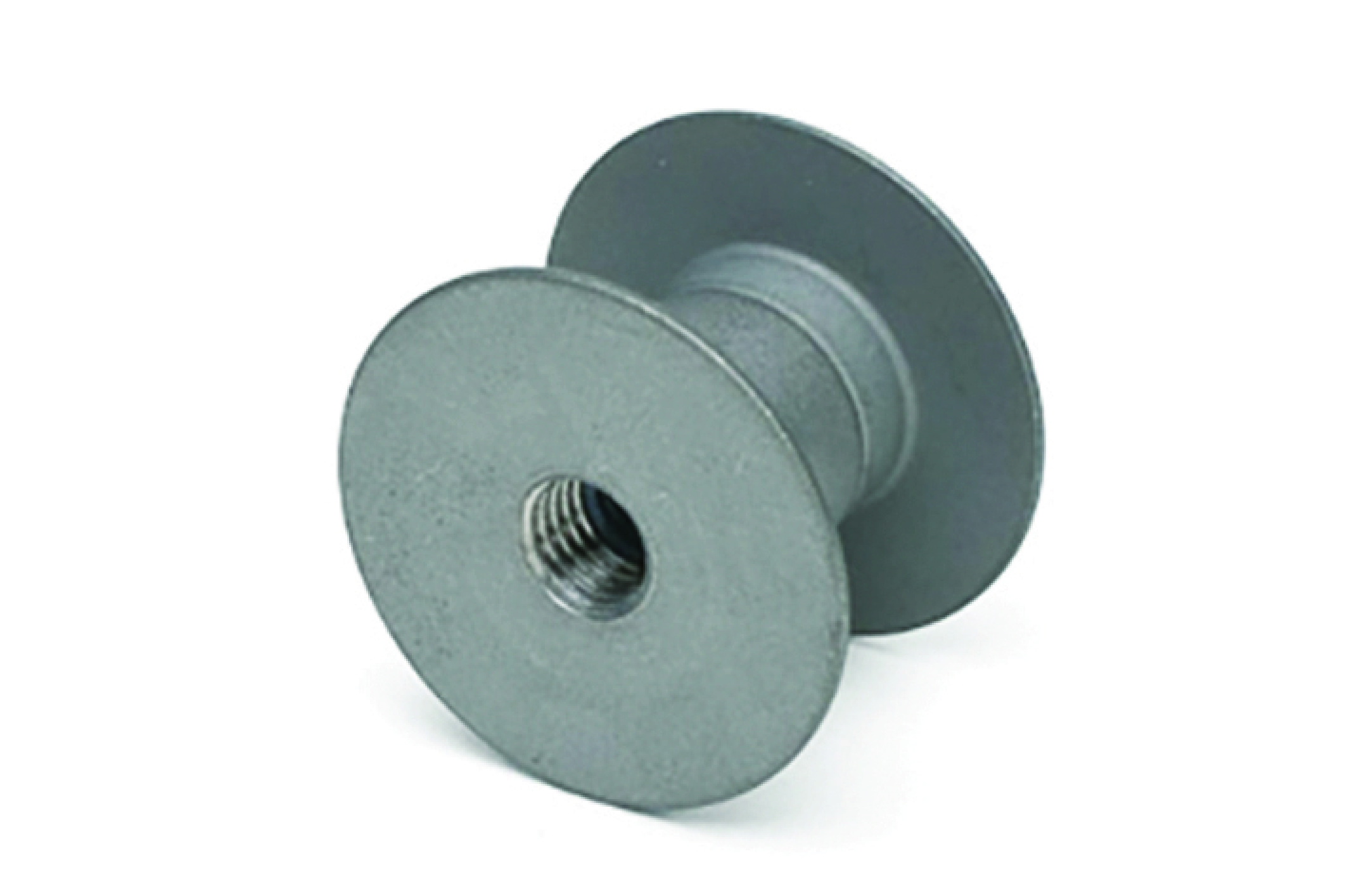 Spacer Bushing, Locking Thread