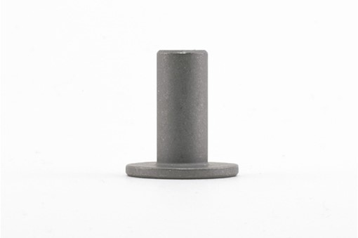 Blind Threaded Bushing, Small Flange