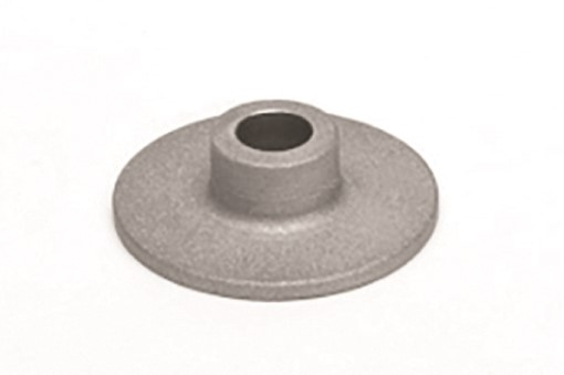 Countersink Through-Hole Bushing, Small Flange