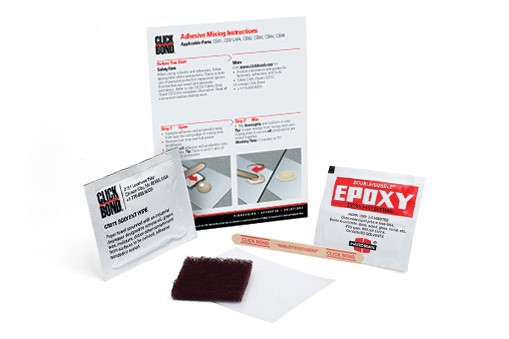 CB300 Epoxy Adhesive Kit
