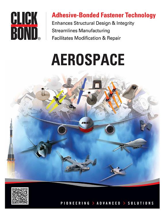 Aerospace Brochure| Click Bond